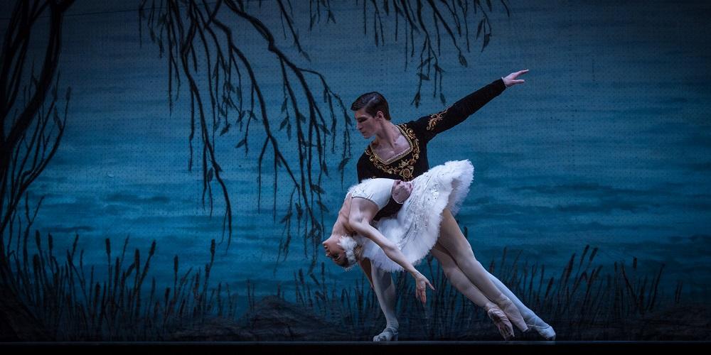Charkov City Opera & Ballet – Het Zwanenmeer