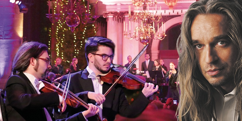 Jan Vayne – Classical Christmas