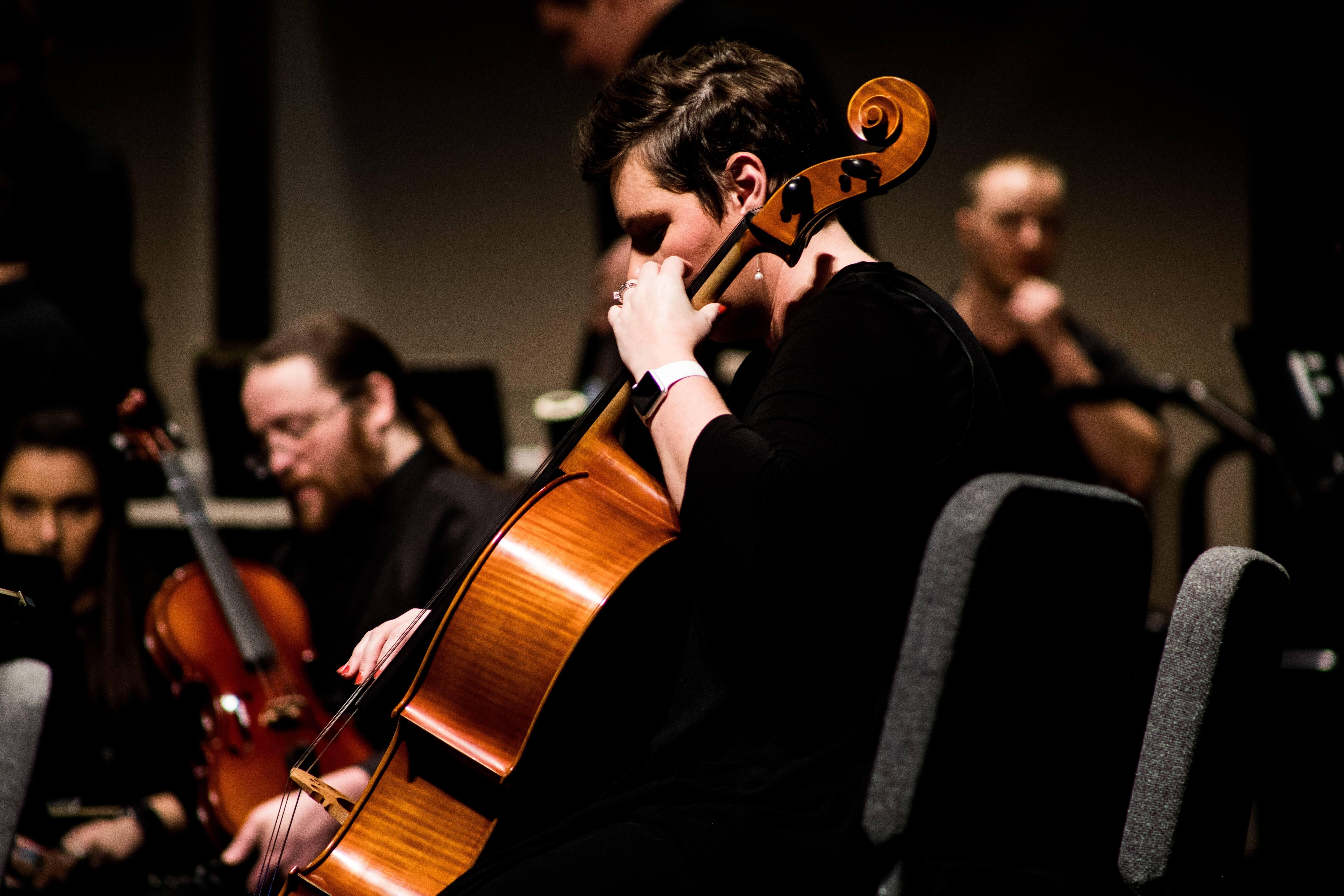 Vocaal 2 concerten Concertgebouw