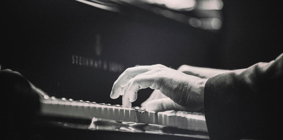 Meesterpianisten in de Kleine Zaal Concertgebouw