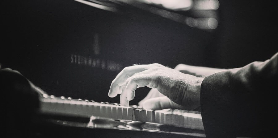 Meesterpianisten in het Concertgebouw 2019 - 2020
