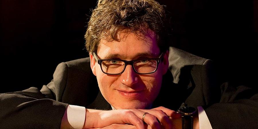 Kerstconcert met pianist Wouter Harbers & Friends