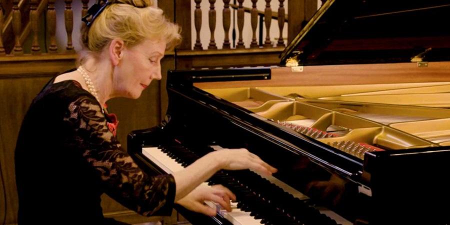 Kerstrecital Regina Albrink 2019