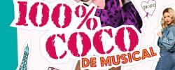 100% COCO de Musical (9+)