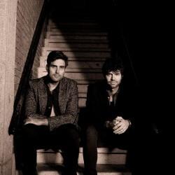 Nick & Simon & Garfunkel