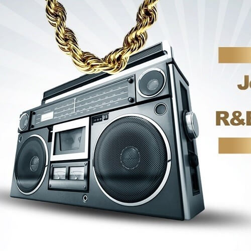 John Williams presenteert R&B Old Skool hits #2