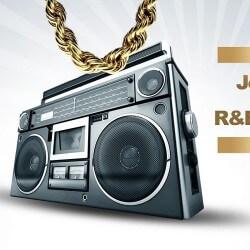 John Williams presenteert R&B Old Skool hits #2