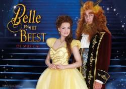 Belle en het Beest, de Musical