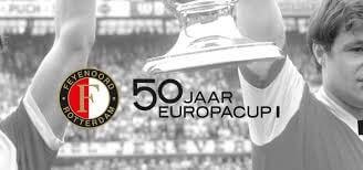 50 jaar Europacup I