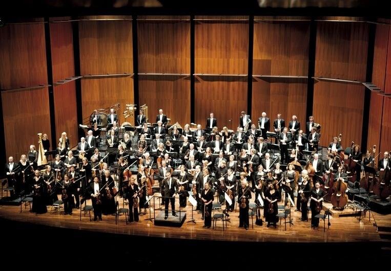 Matthäus Passion - Bachkoor Nijmegen & Het Gelders Orkest