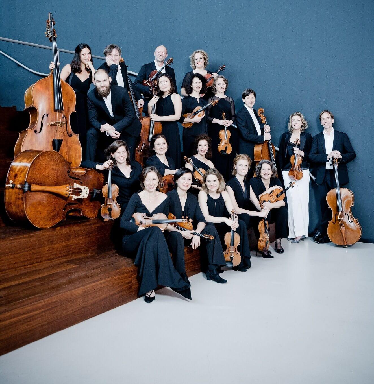 Amsterdam Sinfonietta - Foto Marco Borggreve