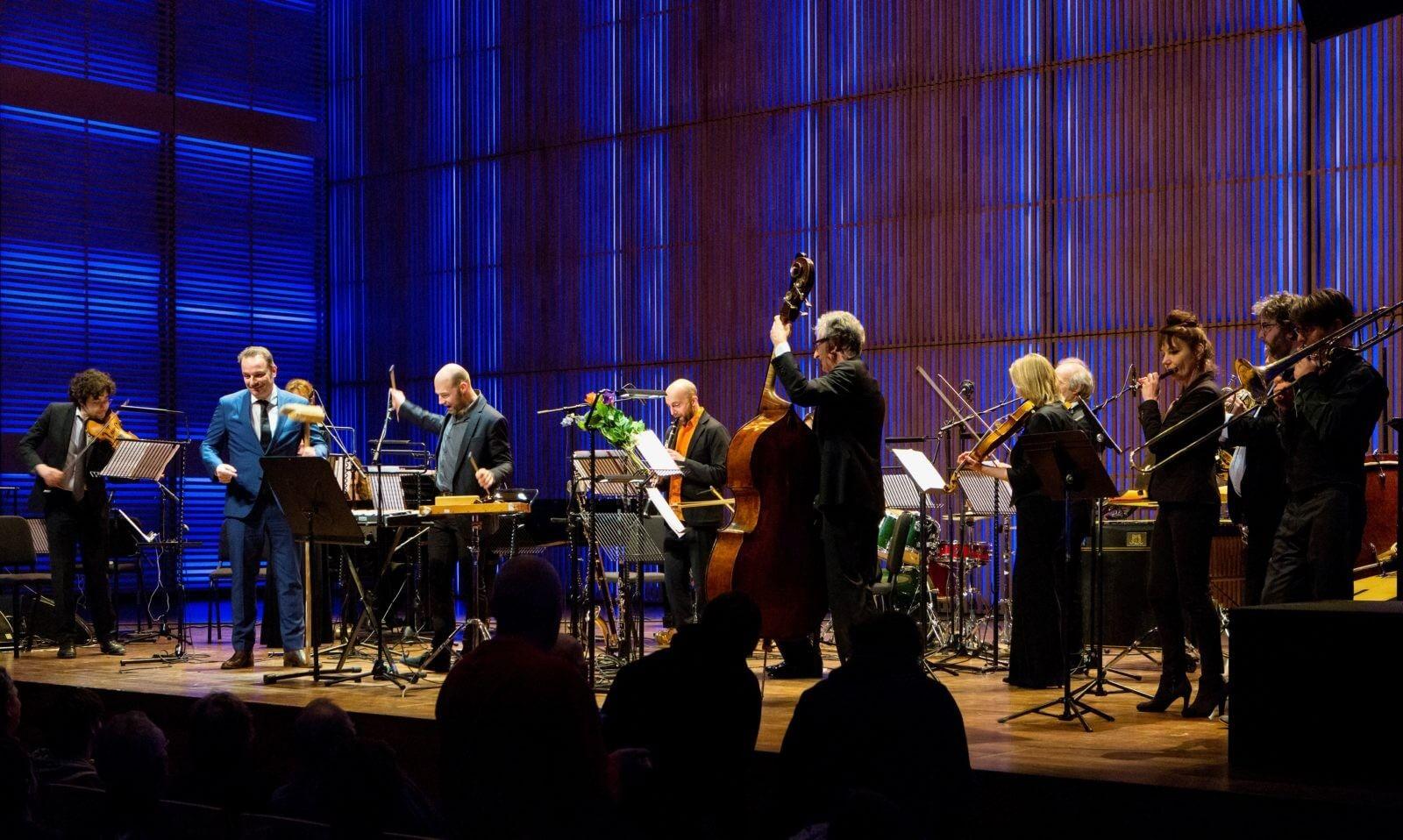 Asko|Schönberg - Gaudeamus Muziekweek 2020