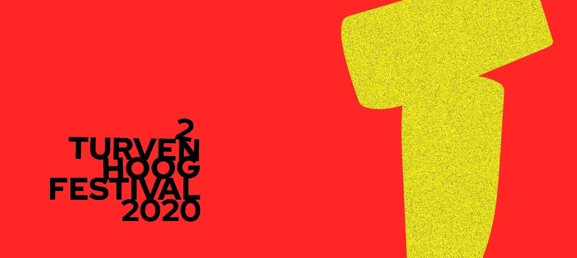 Banner 2turvenhoog Festival 2020