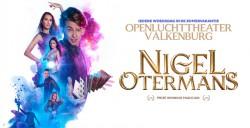Magic Nights Valkenburg met Nigel Otermans