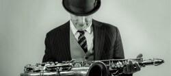 Ben van den Dungen - Tribute to John Coltrane