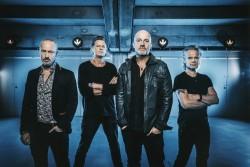 BLØF - Theatertour 2021 - GEANNULEERD