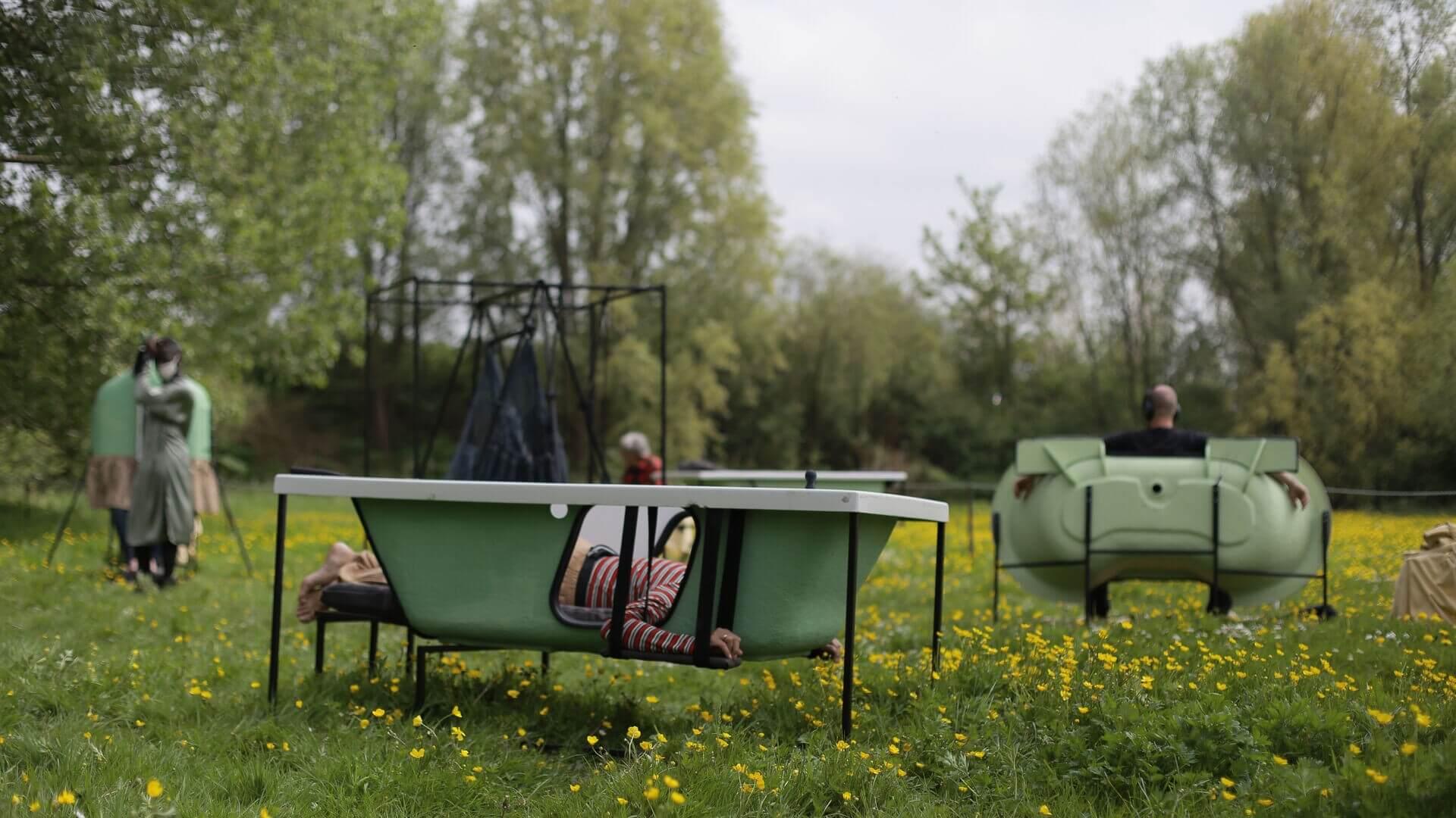Bloos de mannen - Marte Boneschansker - Foto Lieke Romeijn