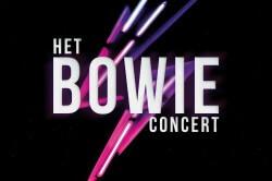 Het BOWIE concert