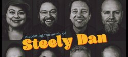 Campagnebeeld Celebrating the music of Steely Dan - Mike Boddé & The Royal Dutch Scam
