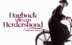 Campagnebeeld Dagboek van een Herdershond - Toneelgroep Maastricht