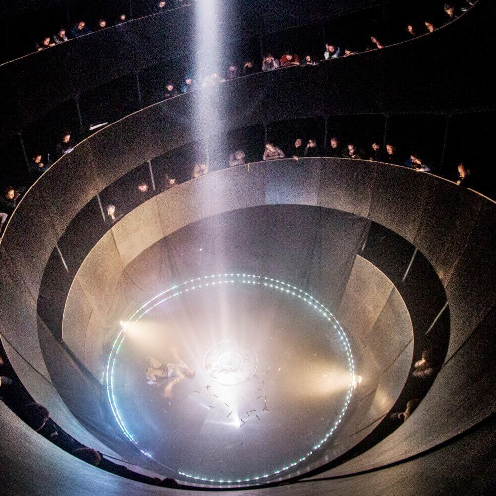 Campagnebeeld L'Absolu - Foto Les Choses de Rien