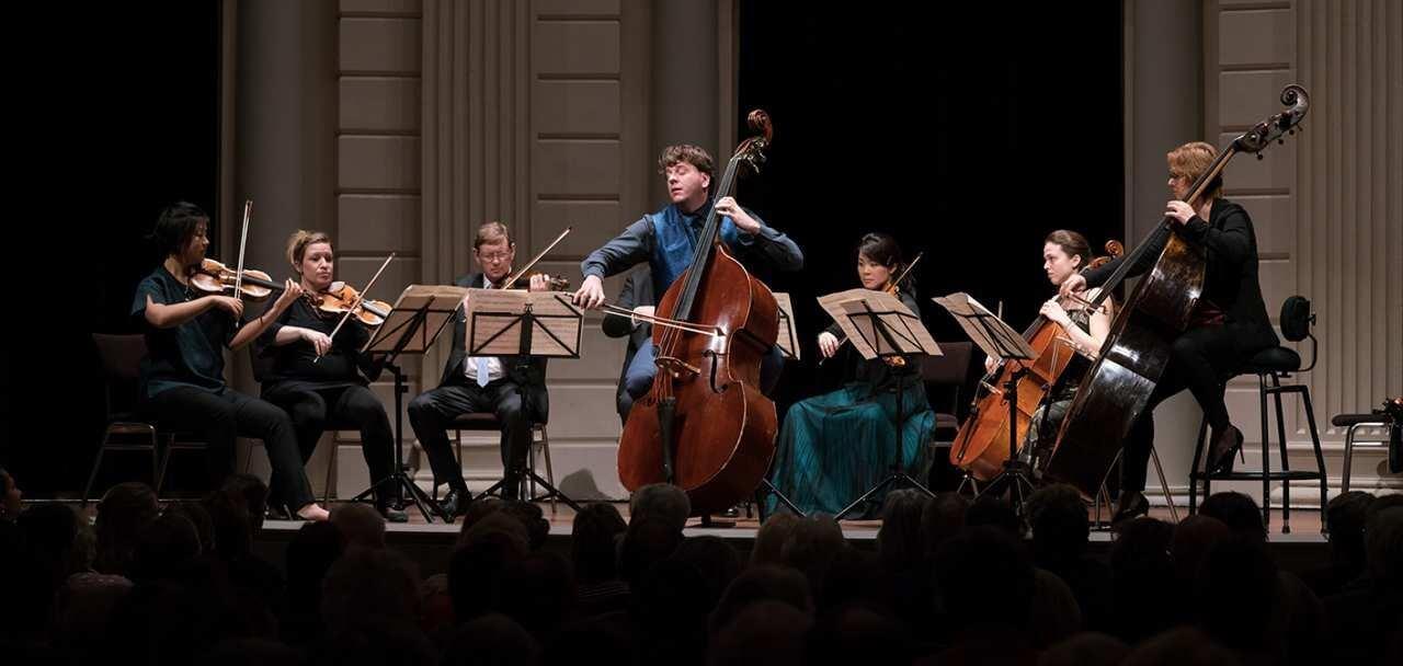 Concertgebouw: Close-up 2019-2020