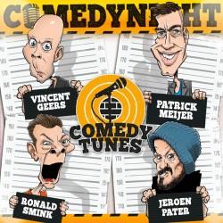 Comedytunes Comedynight