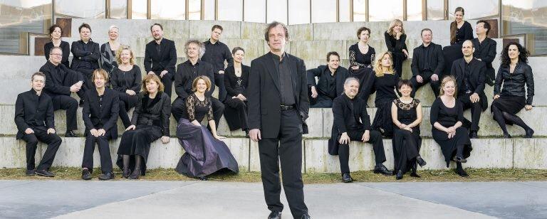 Concerto Copenhagen & Kristian Bezuidenhout