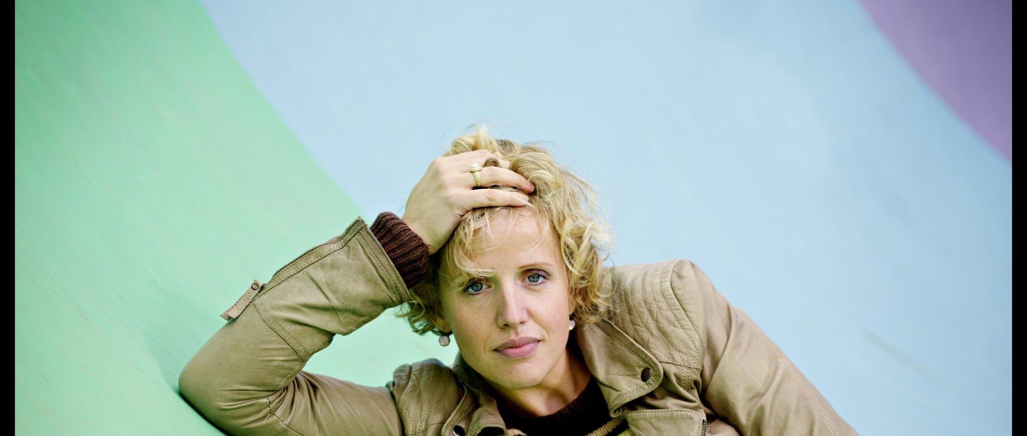 La Voix Humaine - Cora Burggraaf