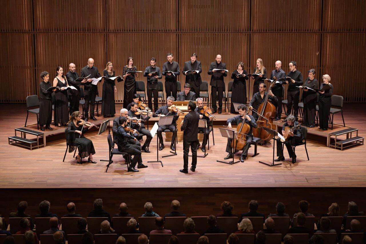 Petite Messe Solennelle - Coro E Orchestra Ghislieri