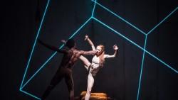 Dance Company Nanine Linning - Bacon - Foto Kalle Kuikkaniemi