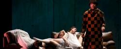 Dansgezelschap De Stilte -De Ontspoking - Foto Hans Gerritsen