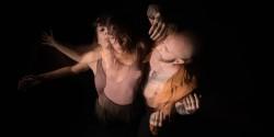 Danstheater Aya - Liefde en dan - Foto Richard Beukelaar