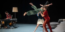 De Dansers - Lepeltje Lepeltje - Foto Bart Grietens