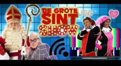 De Grote Sint Show
