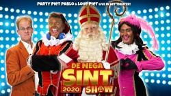 De Mega Sint Show 2020