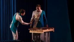 De Nationale Opera - Kriebel - Foto Tonnie van Gessel
