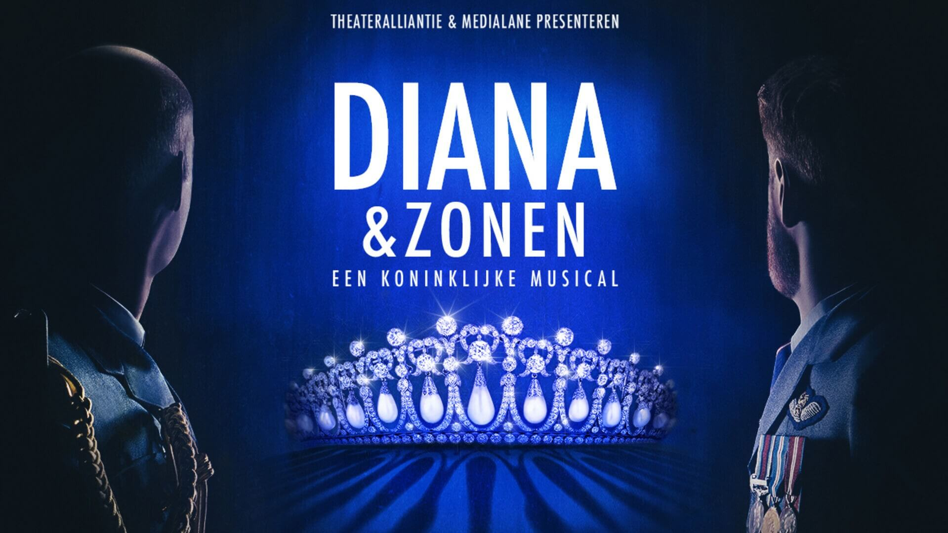 Diana Zonen - Theateralliantie / MediaLane