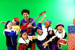 Dirk Scheele - Z'n Leukste Sinterklaasliedjes