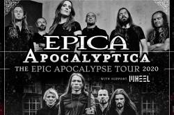 The Epic Apocalypse Tour