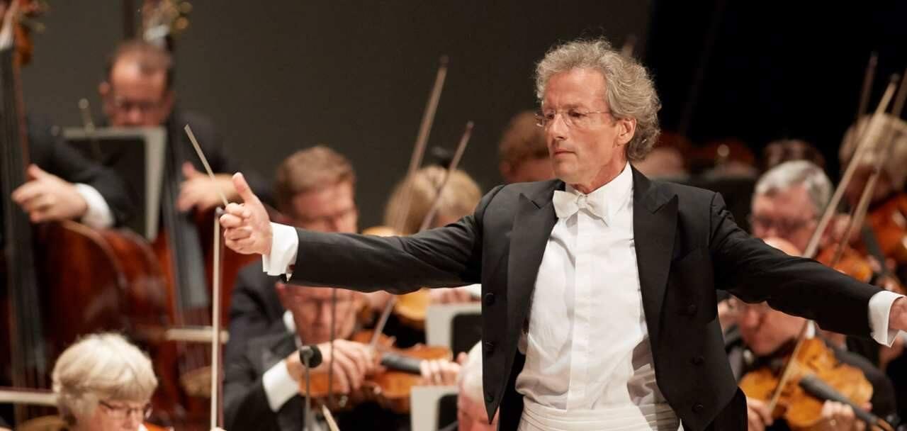 Wereldberoemde Symfonieorkesten in het Concertgebouw 2020-2021