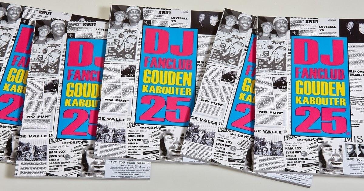 Gouden Kabouter Awards 2020