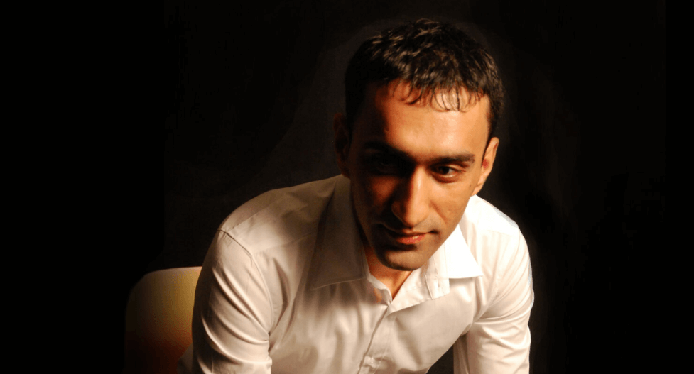 Bosch Requiem 2021 van Hawar Tawfiq