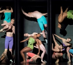 Het Nationale Ballet - In and Out - Foto Altin Kaftira