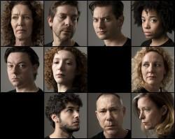 Internationaal Theater Amsterdam - Age of Rage - Fotograaf Fabian Calis