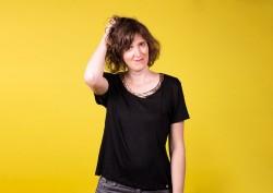 Janneke de Bijl - Dit is het nou - Foto Anne van Zantwijk