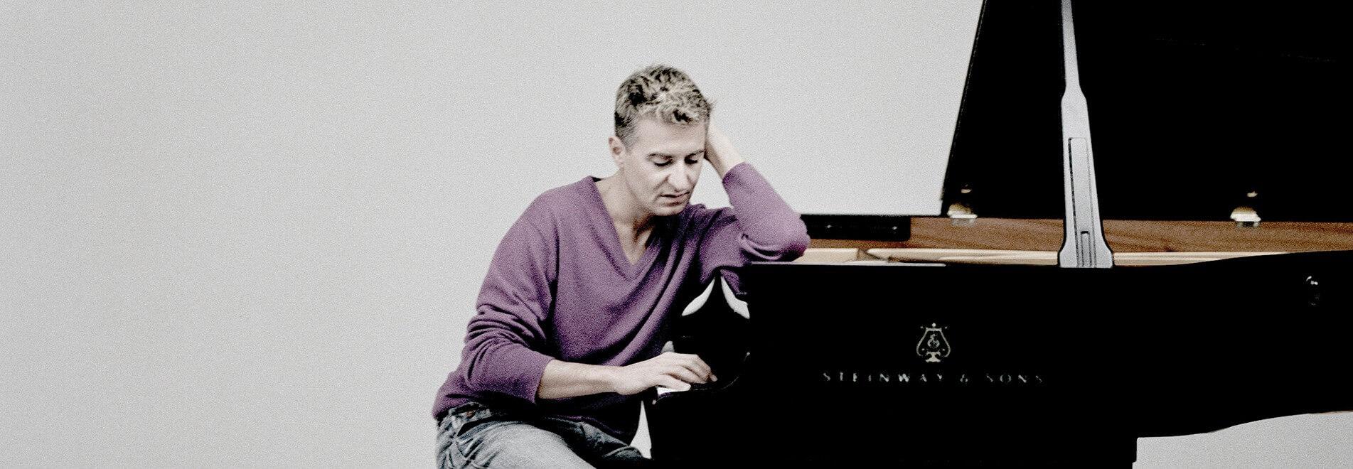 Meesterpianisten in Het Concertgebouw 2020-2021