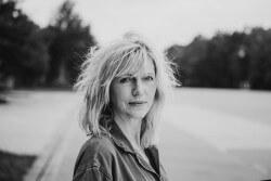 Johanna ter Steege - Ik heet Lucy Barton - Foto Bram Willems