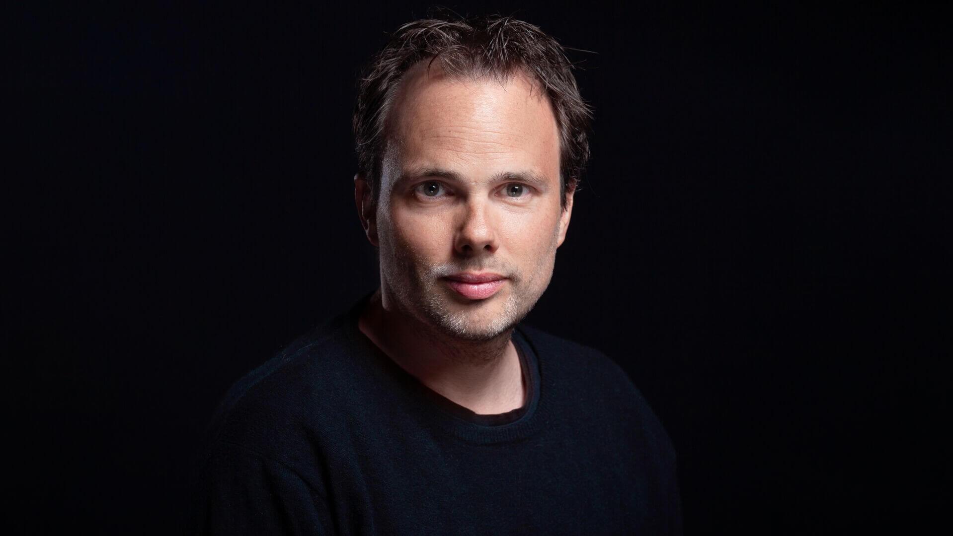 Jurre Bussemaker - Foto Casper Koster