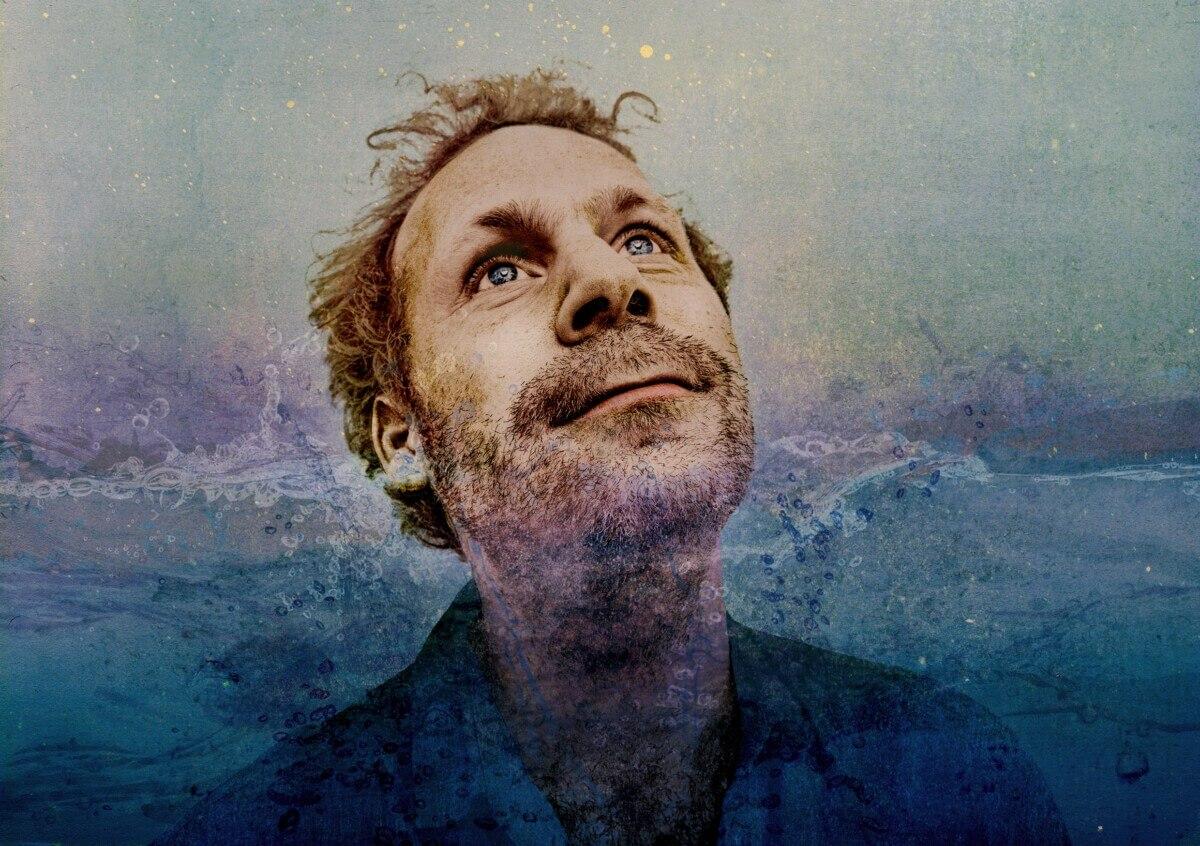 Maarten Westra Hoekzema - Toen eindelijk alles lukte - Foto Kristel Dierckx